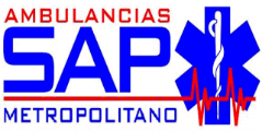 AMBULANCIAS SAP METROPOLITANO